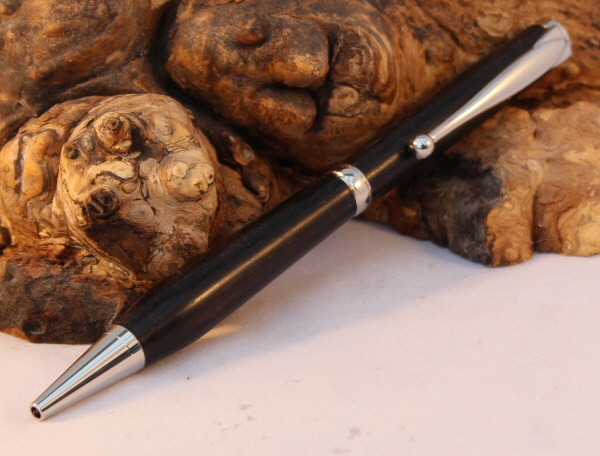 Pen 446 African Blackwood